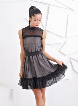 "Ефектна рокля ""SAMARA"""