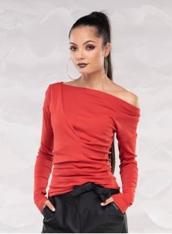 """Блуза """"Red Twist"""" от рипс"""