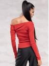 """Блуза """"Red Twist"""" от рипс - 1"""
