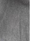 Панталон с рипсен акцент в сиво - 2
