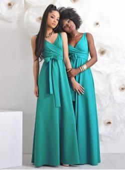 """Елегантна дълга рокля """"Christin"""""""